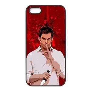 Dexter Blood iPhone 4 4s Cell Phone Case Black WON6189218982927