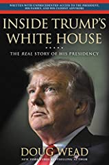 After dozens of books and articles by anonymous sources, here is finally a history of the Trump White House with the President and his staff talking openly, on the record.                                            In Inside T...