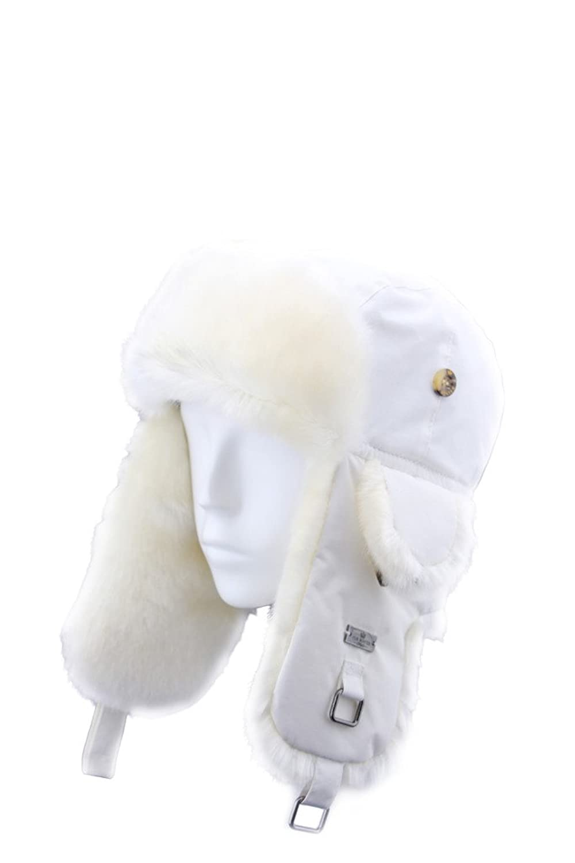 Fell Winter Kid TASLON Kunstfell Aviator Bomber Trapper Trooper Pilot Ski Hat