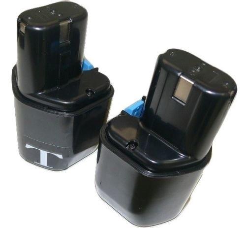 12b Battery Pack (NIMH 12V 2.1Ah Battery for HITACHI DV 12DV 318240 EB 12 EB 1224 EB 12B EB 12G)