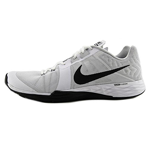 White DF Platinum Train Men's Pure Trainer Cross Cool Black Iron Grey NIKE Shoes Prime IO8w11