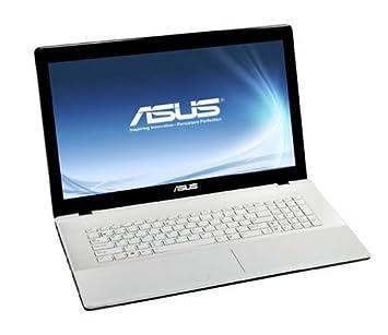 ASUS X75VD-TY233H ordenador portatil - Ordenador portátil (i3-2370M, Blu-