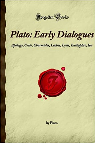 an analysis of socratic dialogues in euthyphro by plato Video created by national university of singapore for the course reason and persuasion: thinking through three dialogues by plato we're moving on.