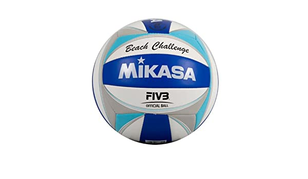 Mikasa Challenge - Pelota para volley playa: Amazon.es: Deportes y ...