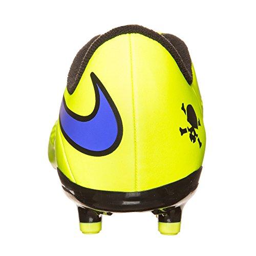 Volt Boys Football black Persian Phelon Hypervenom Nike Violet Boots Premium wZxfRSnOqY