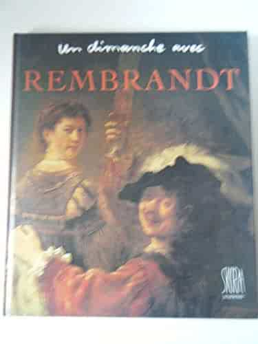 introduccion a rembrandt spanish edition
