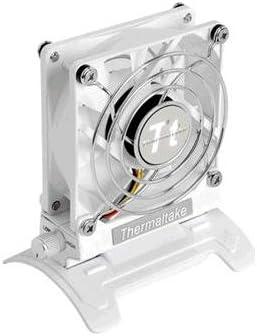 Thermaltake af0065 funda para ventilador III blanco potente 8 cm ...