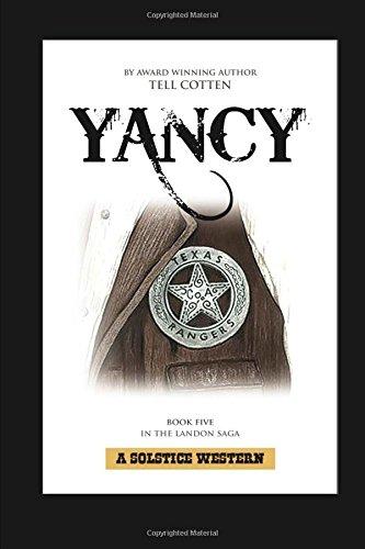 Yancy (The Landon Saga) pdf