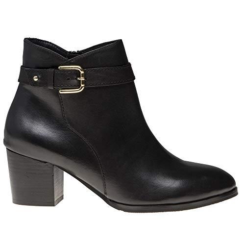 Sole Aliyah Aliyah Sole Boots Black Black Boots qOR4aF