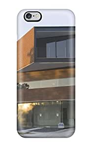 Cute Appearance Cover/tpu NvYdSiY1923nHqFs Architectural Buildings Case For Iphone 6 Plus