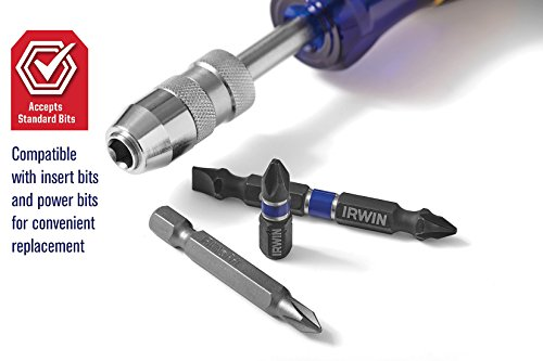 Irwin Tools 1948782 Quick Change Driver by Irwin Tools (Image #7)