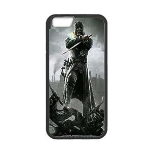 Dishonoerd iPhone 6 4.7 Inch Cell Phone Case Black Delicate gift JIS_383394