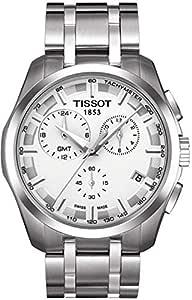 ساعة تيسوت T035.439.11.031 للرجال (انالوج، رسمية)