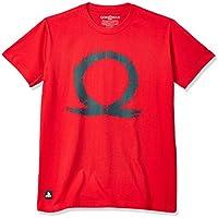 Camiseta God of War Omega, Banana Geek, Masculino