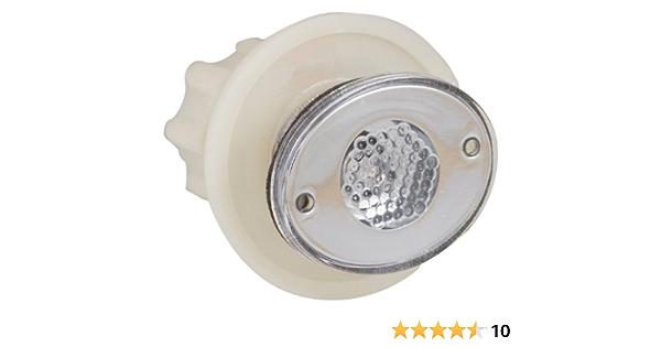 ITC Boat Courtesy Utility Light 69305-QDCWhite LED 12V