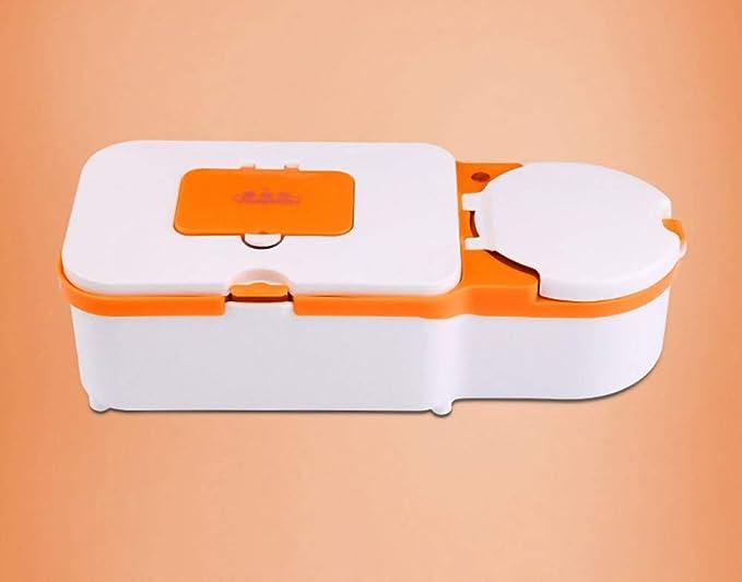 calefacci/ón Tridimensional protecci/ón del Medio Ambiente y Seguridad S.N Calentador de biberones se Puede Usar para Levantar y Calentar el biber/ón autom/óvil Familiar Calentador de toallitas