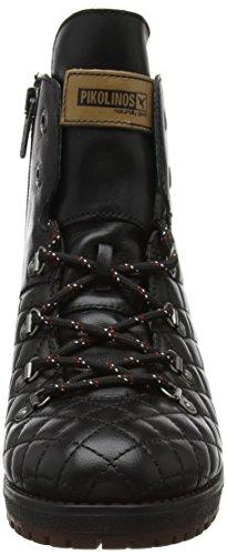 W4j Donna Pikolinos Santander black Stivali Nero i17 ZwvqxBp
