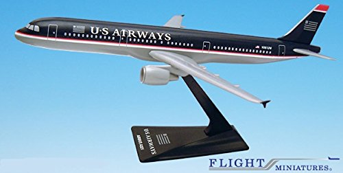 us-airways-97-05-a321-200-airplane-miniature-model-plastic-snap-fit-1200-part-aab-32100h-009