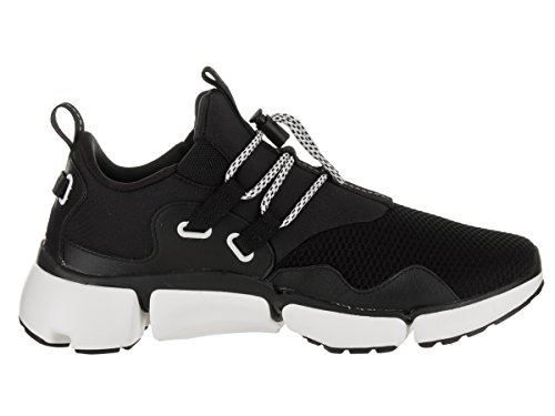 NIKE Pocketknife DM Grey Mens Sail Grey Shoe Running Vast Black Vast qPqfx745w