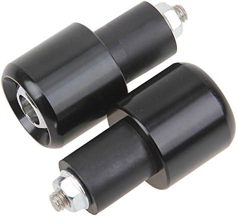 Manillar 7//8/ 22/mm color negro manillar