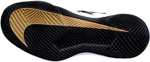 (NIKE) テニスシューズ コート エア ズーム ヴェイパー X HC AA8030-008 008:ブラック 26.0