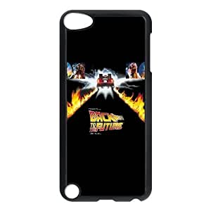 Back To The Future 2 Ipod Touch 5 Case Black WON6189218005701