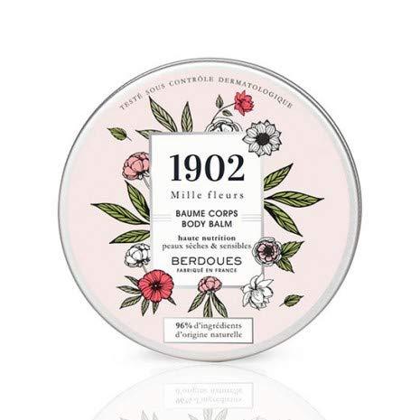 Blsamo Corporal de Alta Nutricin - 200 ml - 1902 Mille Fleurs