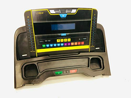 Livestrong Display Console Assembly 1000231990 Works LS10.0T-C2 (TM438C) Treadmill (Upright Livestrong Bike)
