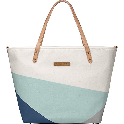 Petunia Pickle Bottom Downtown Tote, ()