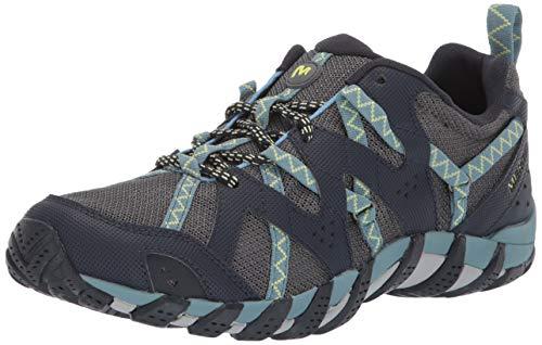 Merrell Damen Waterpro Maipo 2 Aqua Schuhe, blau, 42 EU