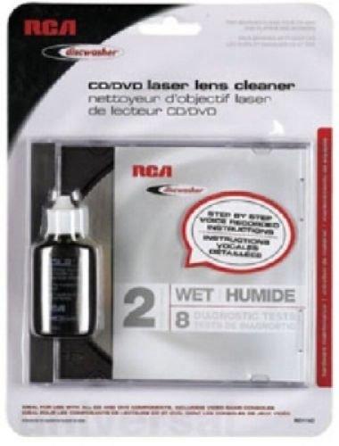 RCA DISCWASHER/RD1142; CD/DVD Laser Lens ()