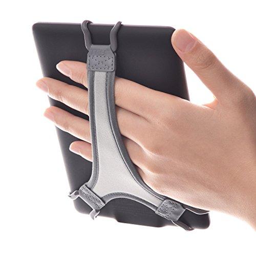 TFY Security Hand Strap Holder Finger Grip for Kindle E-Readers - Kindle e-Reader 6