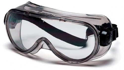 Pyramex G304T Goggles Fog/Free Safety Glasses (12 Pair)