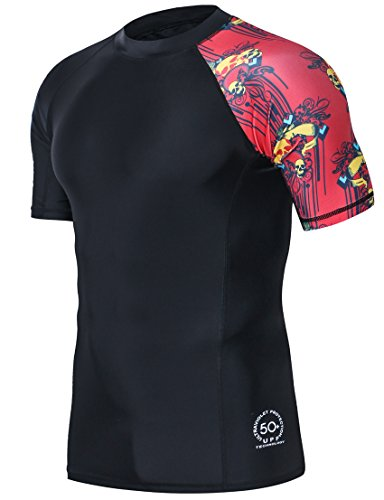 HUGE SPORTS rash guard mens bjj 2019