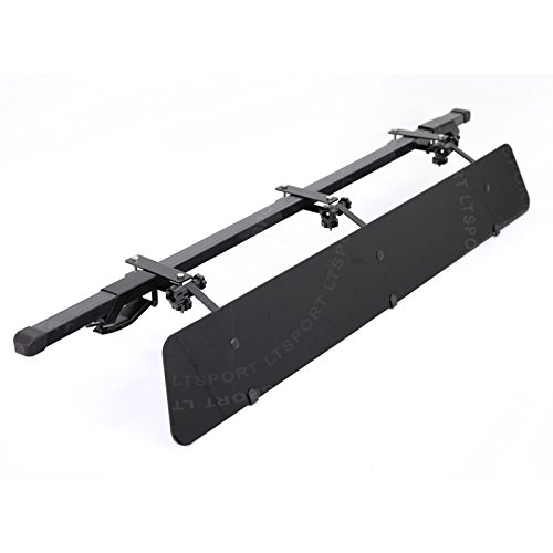 4b5605ce9767 Amazon.com: LT Sport 00842148110810 for Saturn VUE Heavy-Duty Roof Square  Rack 48