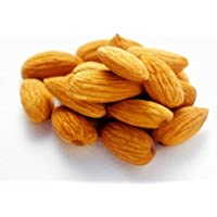 ANCY Almonds Natural and Best (500 Grams)