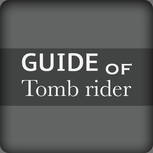 Guide: Rise of the Tomb Raider
