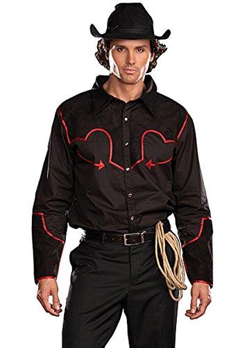 Windshield Cowboy Costume