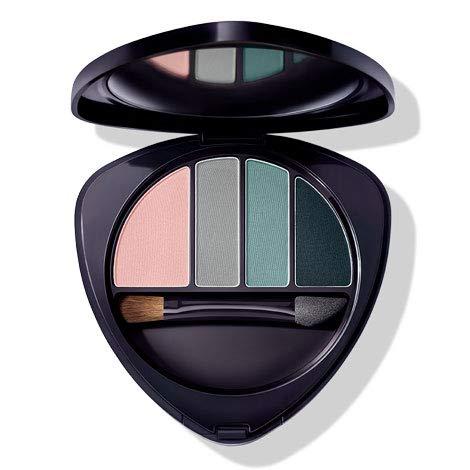 Dr Hauschka Deep Infinity Eyeshadows palette ombretti Dr. Hauschka