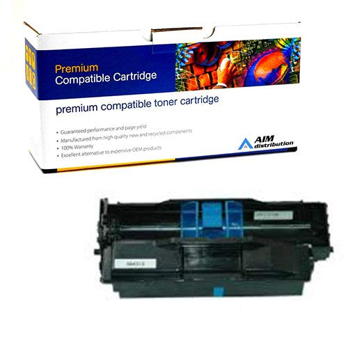 AIM Compatible Replacement for Okidata B411/412/431/512/MB-472/492/562 Drum Unit (30000 Page Yield) (44574302) - Generic
