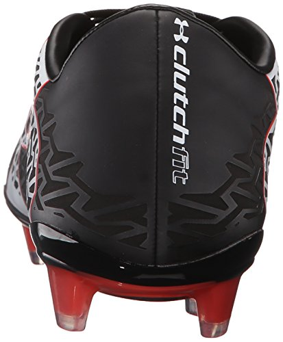Under Armour Fussballschuhe Core Speed Force 2.0FG 1264201 Black/Rocket Red/White
