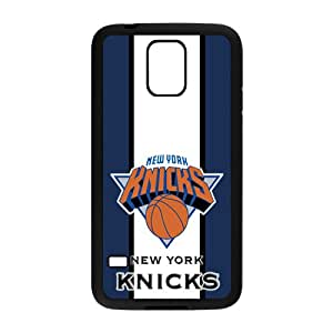 JIANADA New York Knicks Bestselling Hot Seller High Quality Case Cover For Samsung Galaxy S5