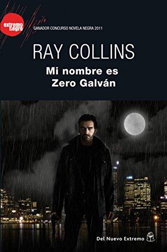 Amazon.com: Mi nombre es Zero Galvan (Spanish Edition) eBook ...