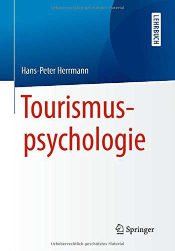 Tourismuspsychologie