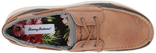 PAR Shoe Boat Spectator Tommy Tan Men's ON Bahama YOzwpxZqt