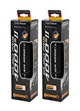 Continental Grand Prix 4000s II Cycling Tire (Bleck Set Of 2 Tires,...