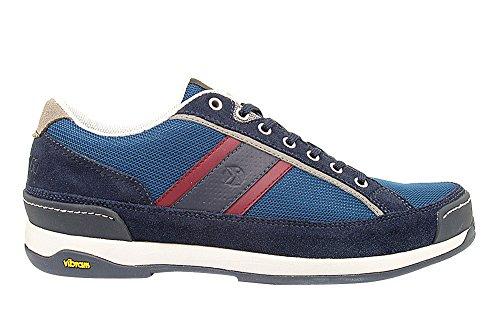 Akron Zapatillas Blu