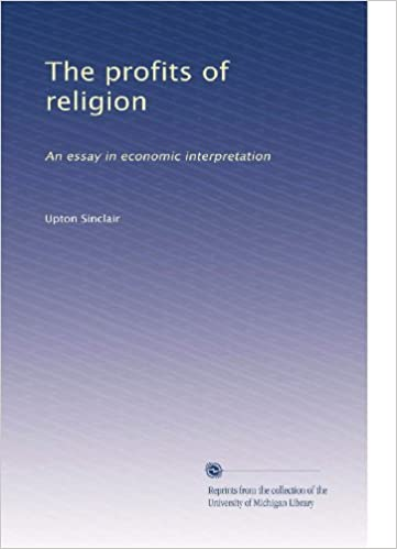 technology and religion essay