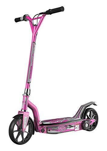 uberscoot 100 W Patinete eléctrico Rosa: Amazon.es: Deportes ...