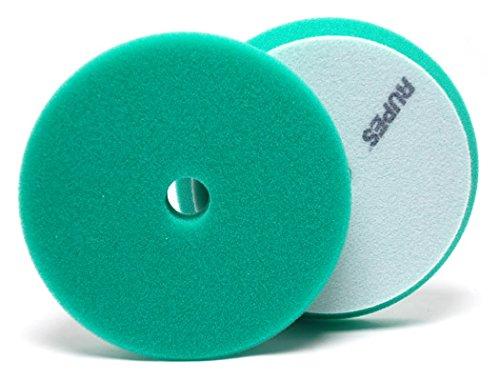 Rupes 180 mm (7 inch) Green Medium Foam Pad